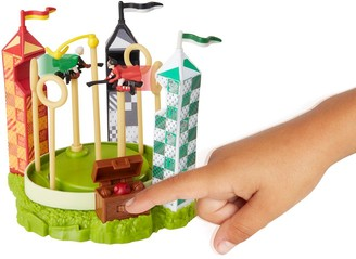 Harry Potter Playsets - Quidditch Arena