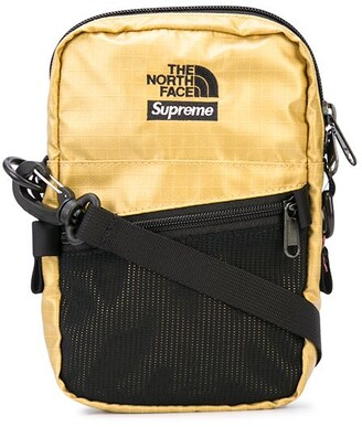 The North Face Supreme x messenger bag
