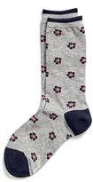 Tommy Hilfiger Flower Trouser Socks