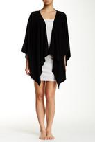 Natori Brushed Short Robe