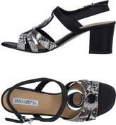 Donna Più Sandals - Item 11331789