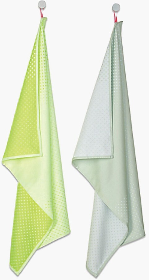 Thumbnail for your product : Design Within Reach S&B Tea Towels