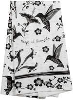 Boho Tea Towel