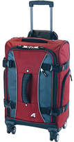"Athalon 21"" Hybrid Spinner Carry-On Luggage"
