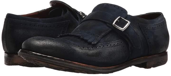 Church's Shanghai Monk Men's Shoes