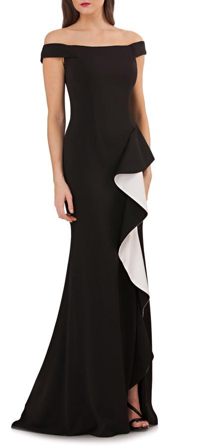 4122291335b Carmen Marc Valvo Gowns - ShopStyle