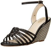 Seychelles Women's Top Notch Wedge Pump