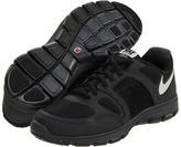 Nike Free XT Motion Fit+ (Black/Anthracite/Club Purple/White) - Footwear