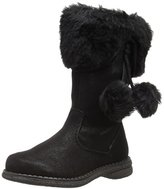 Rachel Athena Lined Pom Pom Boot (Toddler/Little Kid)