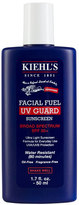 Kiehl's Facial Fuel UV Guard Fast-Absorbing Sunscreen For Men SPF 50, 1.7 fl. oz.