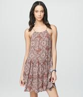 Cape Juby Printed Dress
