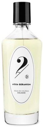 Claus Porto N2 Agua Geranium Eau de cologne 125 ml