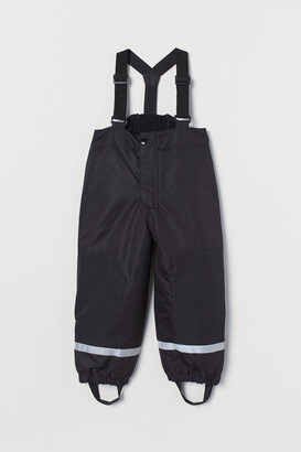 H&M Waterproof Snow Pants
