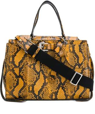 Paula Cademartori Margareth Savage tote bag