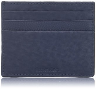 Calvin Klein Men's Card Case/Key Fob