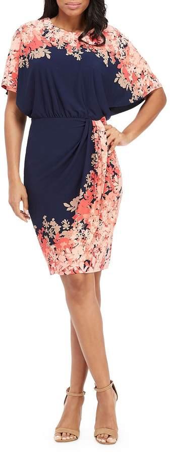 c8d18d11 Maggy London Wrap Dress - ShopStyle