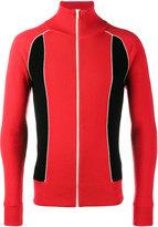 Valentino zipped jumper - men - Cashmere/Virgin Wool - S