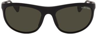 District Vision Black Takeyoshi Altitude Master Sunglasses