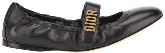 Christian Dior Baby-D Ballerina Shoes