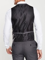 Very SuitWaistcoat - Charcoal
