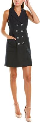 Nanette Lepore Coat Dress