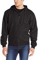 Wolverine Berne Men's Original Thermal-Lined Hooded Sweatshirt
