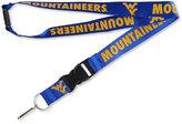 Aminco West Virginia Mountaineers Lanyard