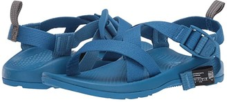 Chaco Z/1 Ecotread (Toddler/Little Kid/Big Kid) (Cerulean) Kids Shoes