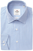 Ben Sherman Kings Twill Trim Fit Dress Shirt