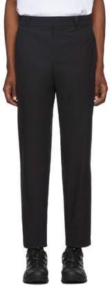 Minotaur Black Gym Two-Way Lounge Pants