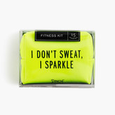 J.Crew Pinch Provisions® fitness emergency kit
