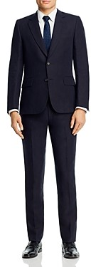 Paul Smith Soho Linen Extra Slim Fit Suit - 100% Exclusive