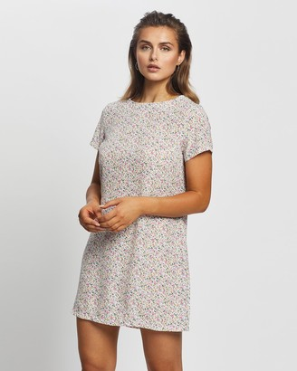 All About Eve Jessie Shift Dress