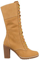 Timberland Glancy Leather Knee-High Boots