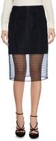 Finders Keepers Knee length skirts - Item 35341252
