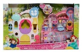 Hasbro Disney Princess Little Kingdom Cinderella Play 'n Carry Castle