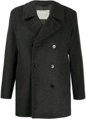 MACKINTOSH Broom double-breasted coat