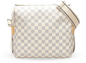 Louis Vuitton 2007 pre-owned Naviglio messenger bag