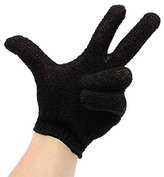 TR.OD 1 pc Heat Resistant Glove Hand High Temperature Resistant Gloves