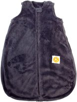 Gunamuna Gunapod Classice Dreams Plush Wearable Blanket-Charcoal-Small - Charcoal - Small