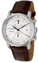 Baume & Mercier Baume Mercier Men's Classima Executive Automatic Strap Watch MOA08692