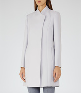 Reiss Melania HIGH-NECK COAT
