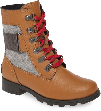 Sorel Emelie Conquest Waterproof Boot