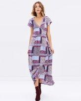O'Neill Aspen Dress