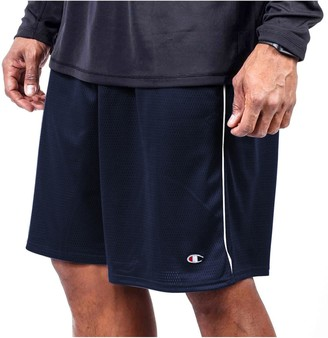 Champion Big & Tall Mesh Shorts