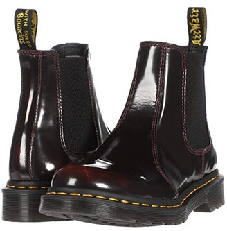 Dr. Martens 2976 Chelsea (Black) Women's Shoes