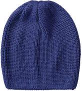 Joe Fresh Women's Shaker Knit Hat, Bright Blue (Size O/S)