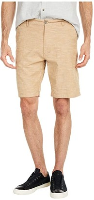 Rip Curl Chavez Walkshorts (Gold) Men's Shorts