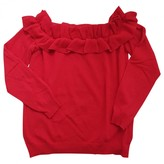 Vicolo Red Knitwear for Women