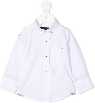 Lapin House Button-Down Shirt